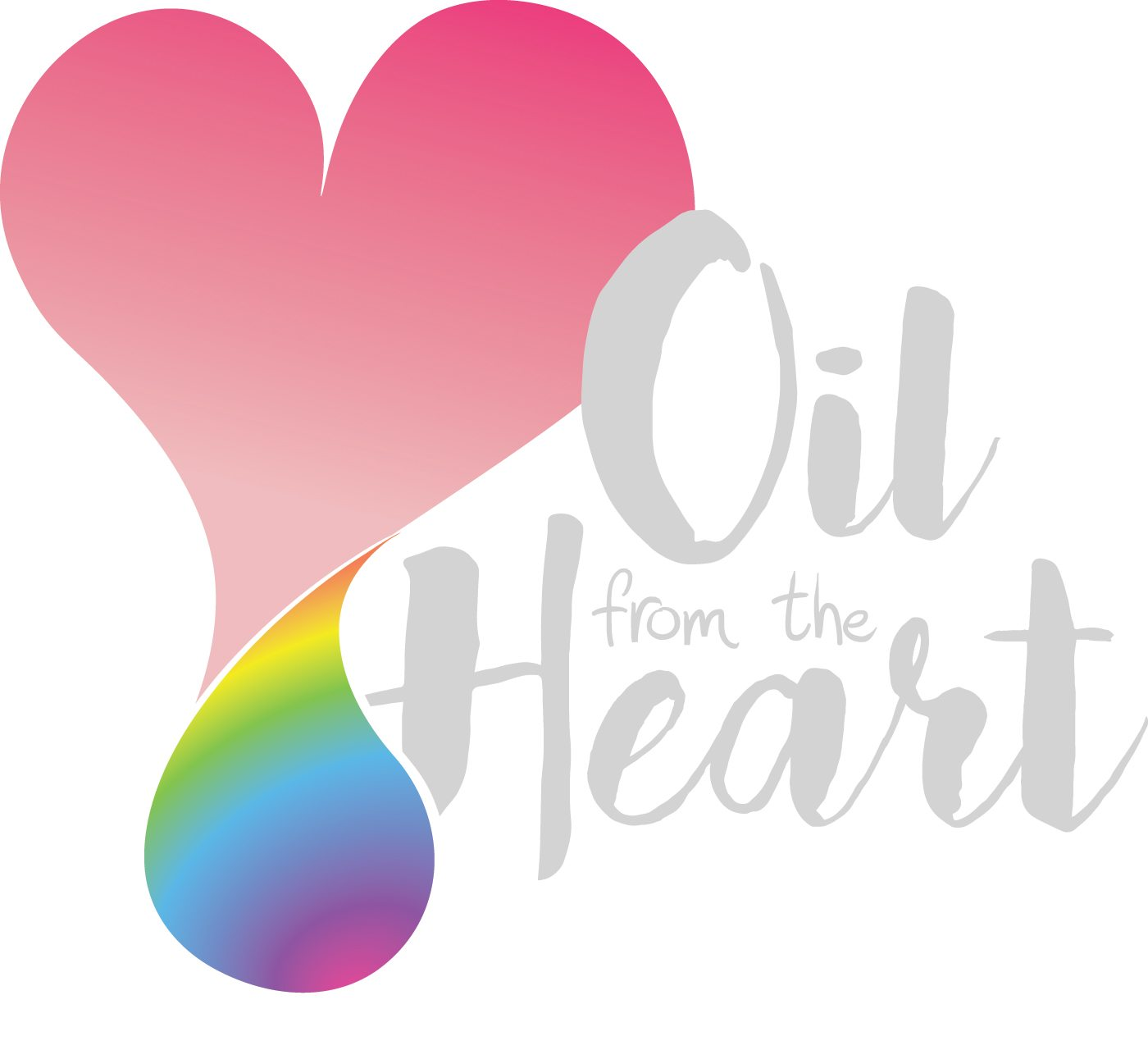 Oil From The Heart - Young Living Essential Oils Team